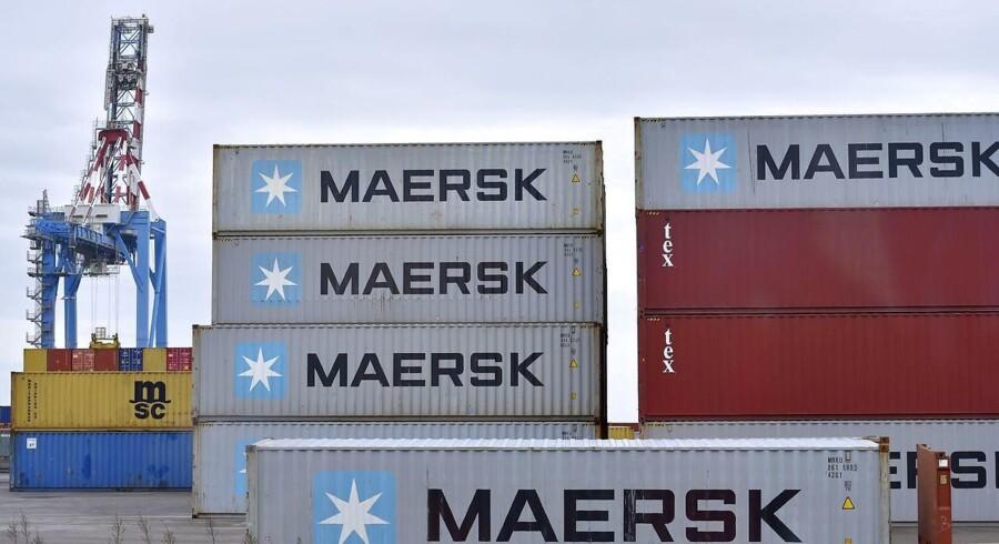 Fredagen starter med stigninger for de fleste selskaber i det danske eliteindeks, hvor Mærsk-aktierne stryger til tops, mens Vestas og Pandora indtager bundplaceringen.