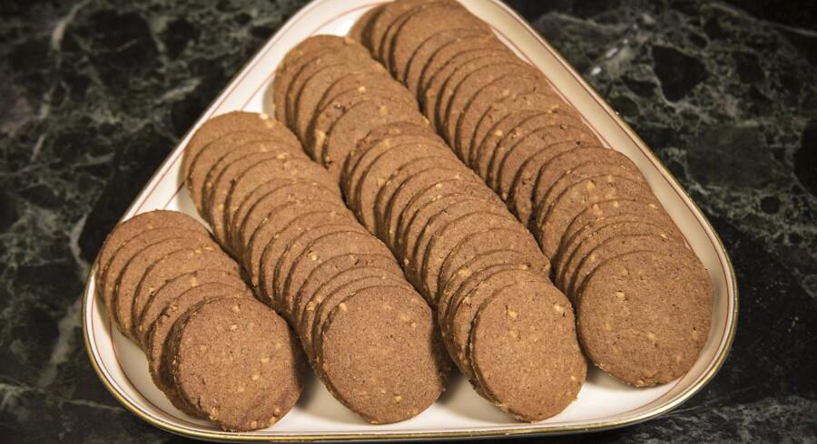 B Søndags smagsdommere har testet fem forskellige brunkager, som de for så vidt fandt ok som småkager, men ikke som småkager, der skal være brunkager.