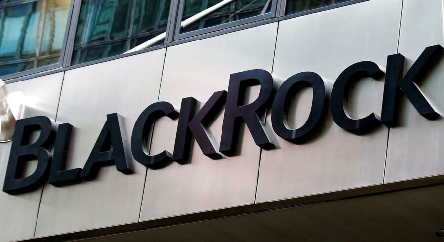 Kryptovalutaer er stadig et umodent marked, men kan potentielt blive bredt anvendt ifølge Richar Turnill, Global Investeringsstrateg hos BlacRock. (REUTERS/Brendan McDermid/File Photo)