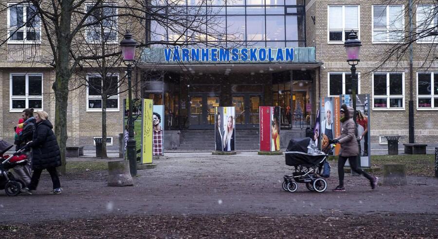 Arkivfoto: I begyndelsen af 2017 passerede den svenske befolkning de 10 millioner. Nu forudser Statistiska Centralbyrån (SCB) at den svenske befolkning vil nå de elleve millioner i løbet af de kommende ti år.