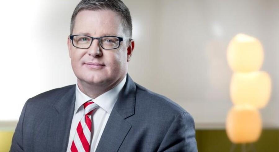 Advokat Henrik Puggaard