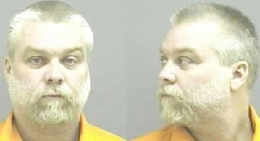 Steven Avery, dømt for mordet på fotografen Teresa Halbach. Hans advokat forsøger at få genoptaget hans sag.