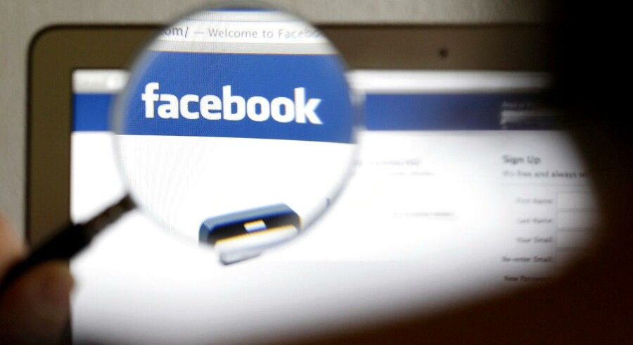 Nu er der hjælp til folk, der er blevet snydt af falske Facebook-konkurrencer.