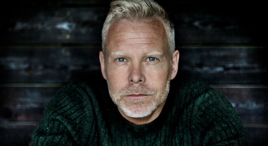 Morten Kirkskov, skuespilchef. Foto: idawang.dk