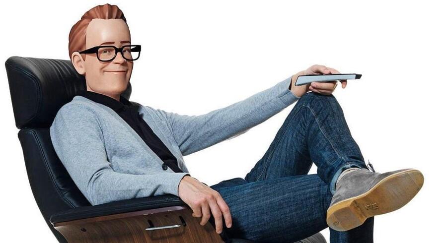Der bliver rift om Boxer, der er Danmarks tredjestørste TV-leverandør med 300.000 danske kunder.
