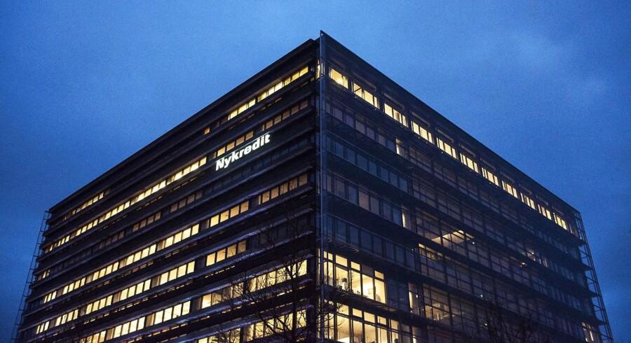 Nykredits bankkunder skal mærke, at de er kunder i en foreningsejet bank, siger koncerndirektør Anders Jensen.
