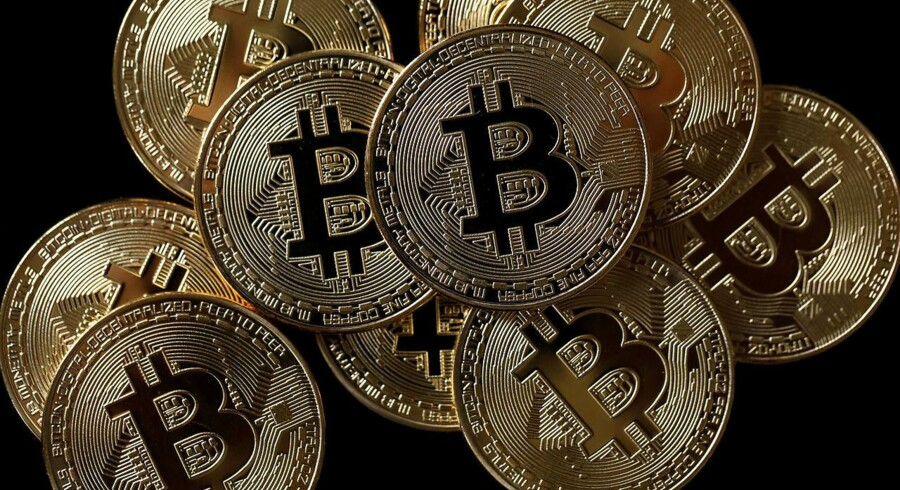 »Skal kryptovalutaerne anerkendes som andet end glasperler, skal der regulering af markedet til.«
