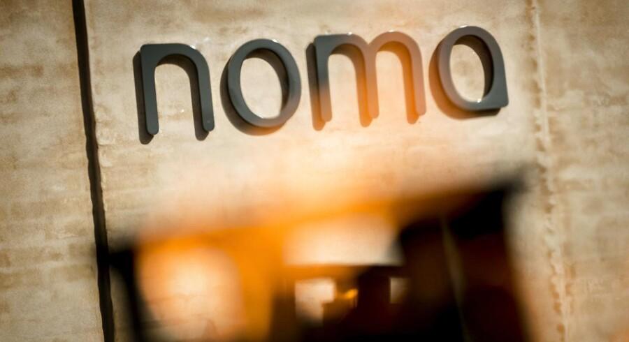 Arkivfoto: Noma.