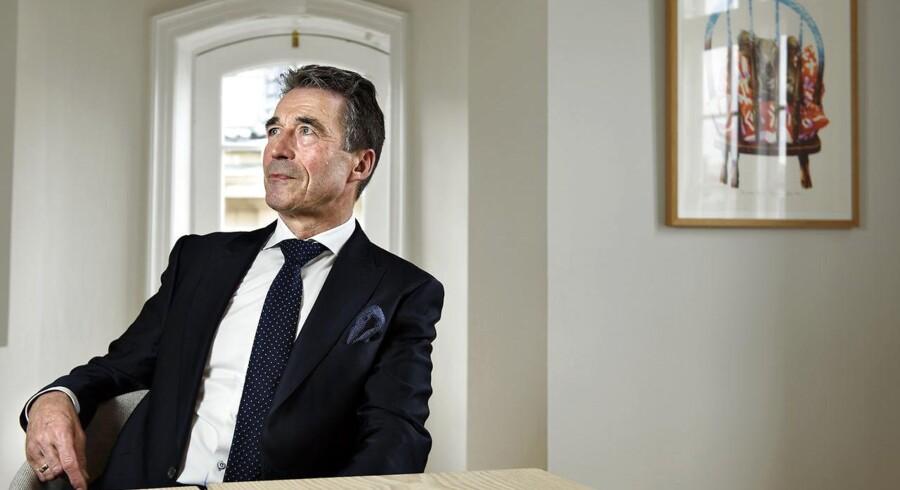 Meget skidt er sagt om den økonomiske politik, Anders Fogh Rasmussen stod for som statsminister i 00erne. Selv har han ikke sagt meget om det, siden han forlod posten. Det gør han nu.