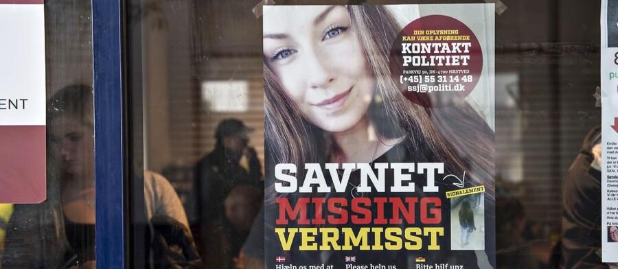 Eftersøgte Emilie Meng fra Korsør fundet død. Juleaftensdag blev der fundet en død person i en sø ved Regnemarks Bakke, Borup i Køge kommune. Den afdøde bar præg af at have ligget længe i søen.Skriver Midt og vestsjællands politi i en pressemeddelelse.