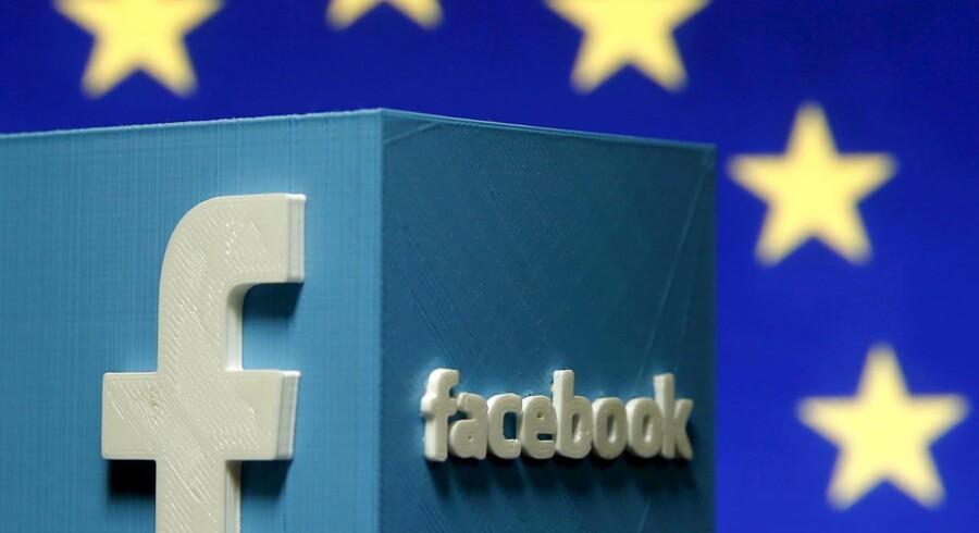 En talsmand for Facebook siger, at selskabet overholder skattelovgivningen i Storbritannien og i alle andre lande, hvor selskabet opererer.