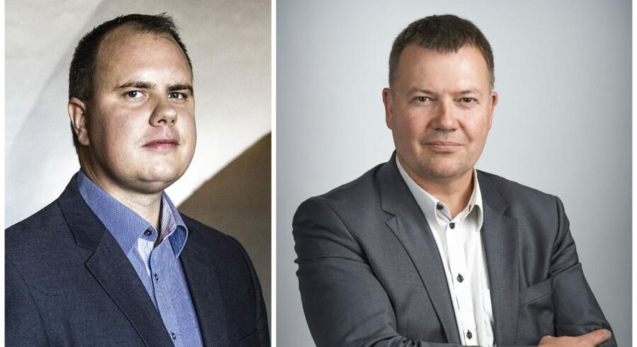 Foto: Thomas Lekfeldt og Søren Bidstrup.