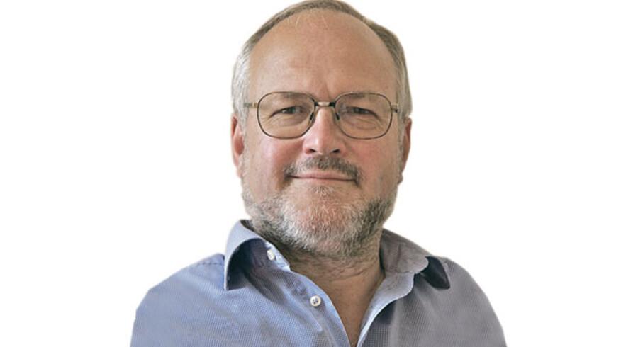 Johnni Balslev, Rejsejournalist