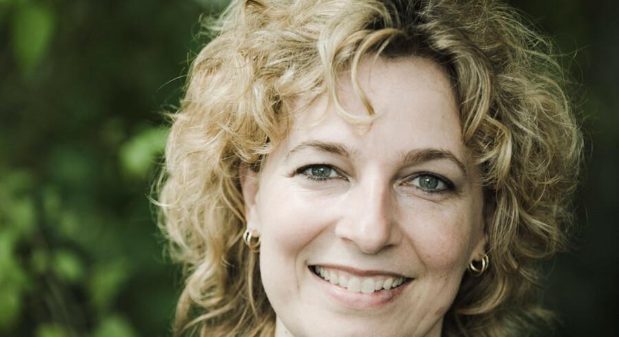 Christine Antorini, 46 år: Børne- og ungdomsminister: A: 5, B: 4, C:3