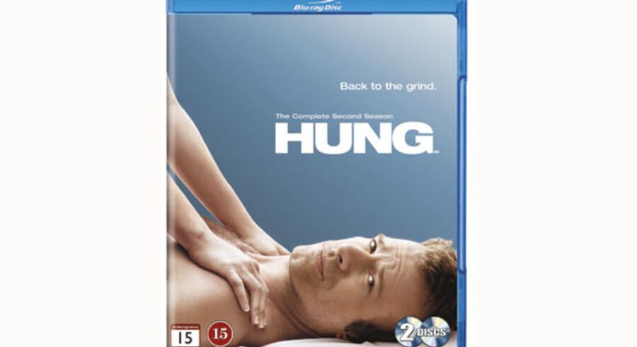 »Hung«