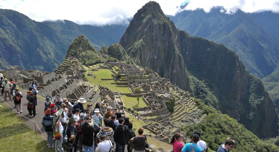 Sydamerika og især landet Peru er det nye rejsemål blandt danskerne. Måske er det turistmålet Machu Picchu, der trækker.
