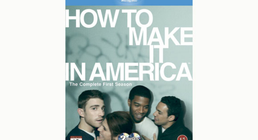 »How to Make It in America«.