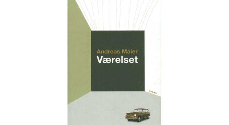 Andreas Maier: »Værelset«