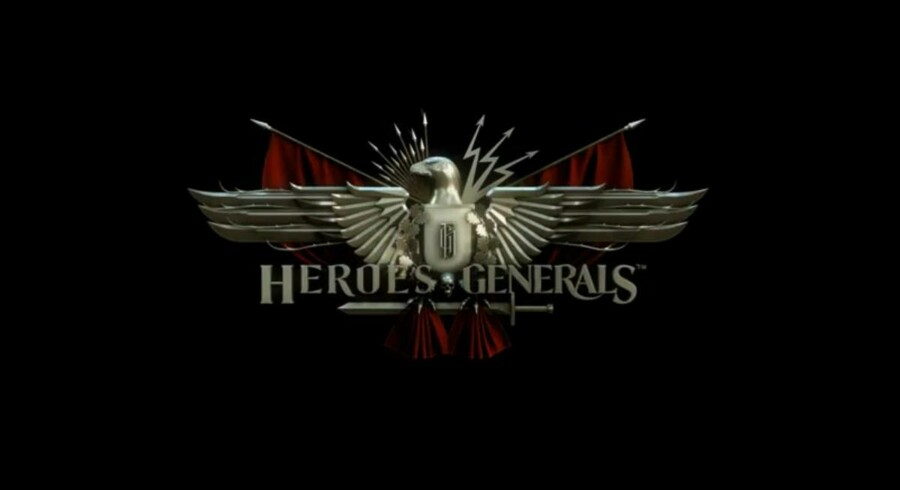 Nu kan du skrive dig op til alfaversionen af Hitman-skabernes nyeste udspil: Heroes & Generals.