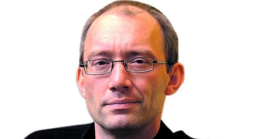 Niels Krause-Kjær, Journalist og forfatter