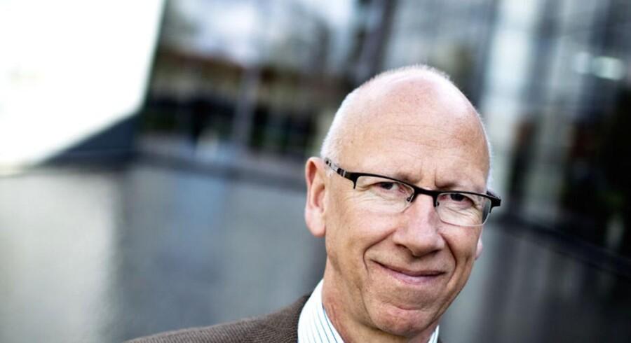 Halldór P. Ragnarsson