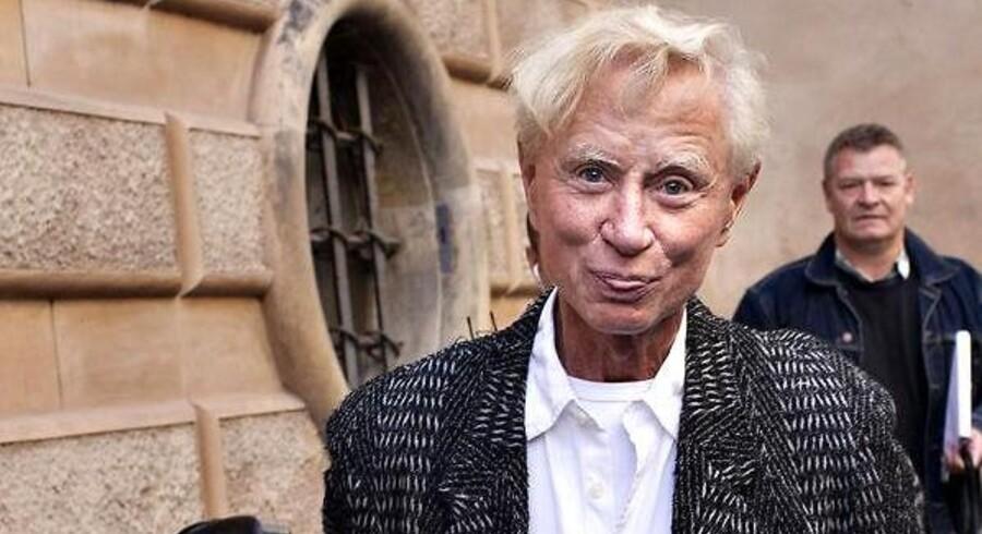 Københavns byret frikendte onsdag Gasolin-stjernen Frans Beckerlee for vold. Det var manglende beviser, der gjorde udslaget.