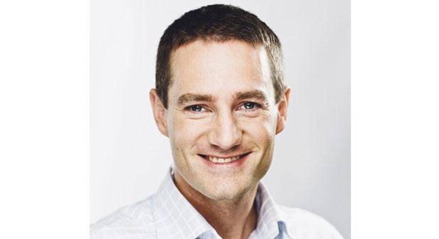 Rasmus Jarlov Medlem af Borger- repræsentationen (K)