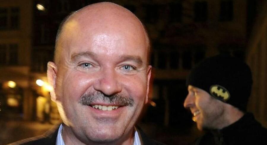 Tidligere Odense-borgmester og nuværende rådmand i kommunen, Jan Boye (K) ligger stadig i koma.