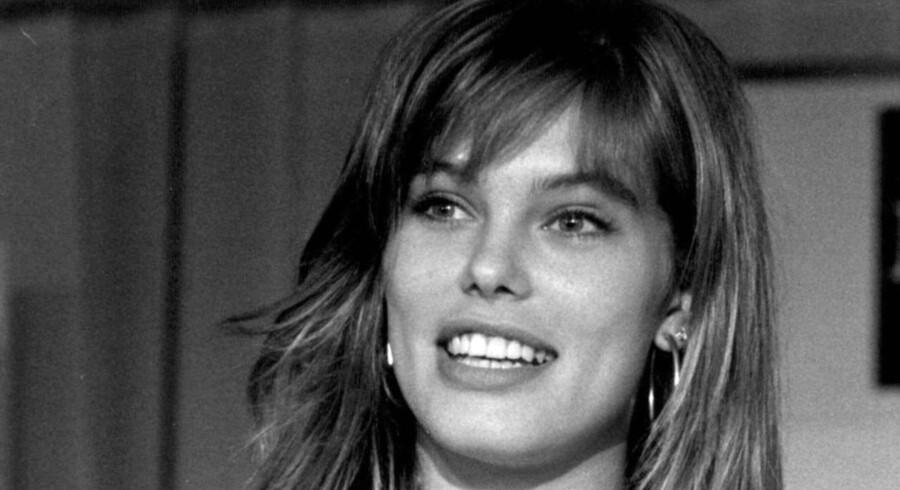 I 1982 vandt Renee Toft Simonsen konkurrencen »Supermodel of the World«, og var derefter en af de mest eftertragtede modeller i verden. Hun var på forsiden af alverdens modemagasiner, og forlovet med John Taylor fra pop-gruppen Duran Duran.