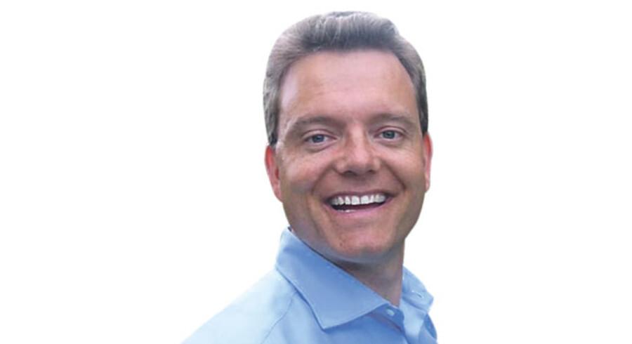 Søren Toft, Pressechef på CBS, cand.scient.pol., MBA