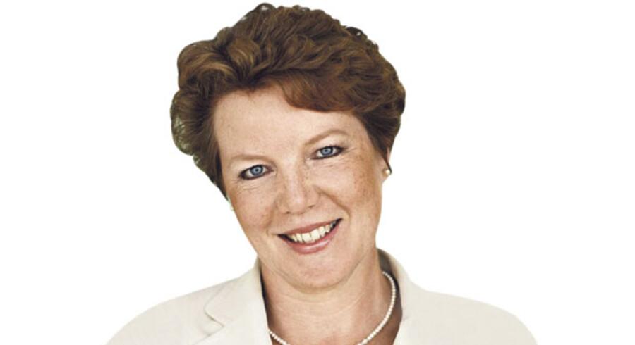Doris I. Stenver, Overlæge, MPA og Medlem af EUs Bivirkningskomité