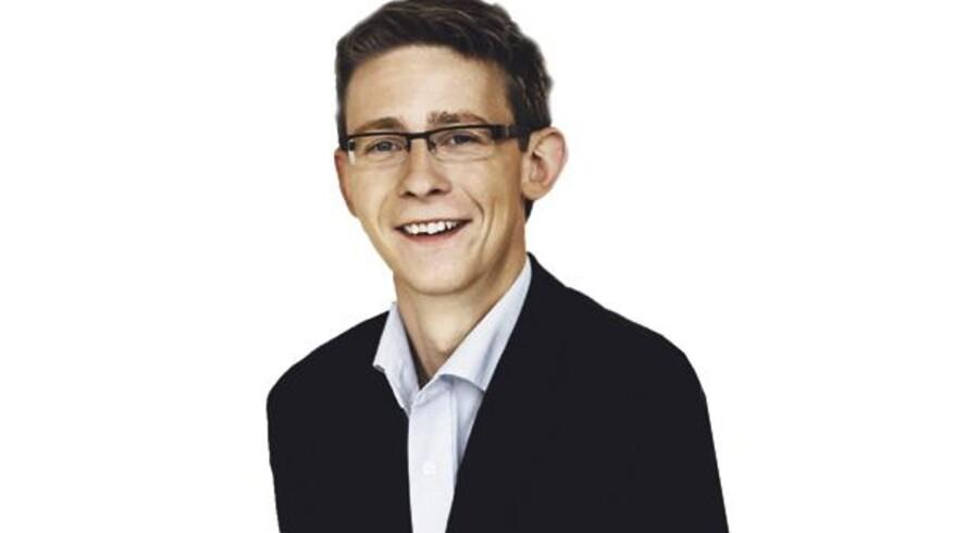 Karsten Lauritzen, Integrationsordfører, MF (V)