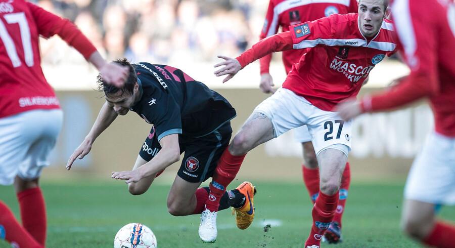 Silkeborg og resten af Superligaens 12 hold har været historisk ringe til at sparke kuglen i nettet.
