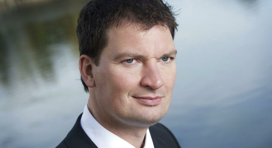 Henrik Rasmussen.