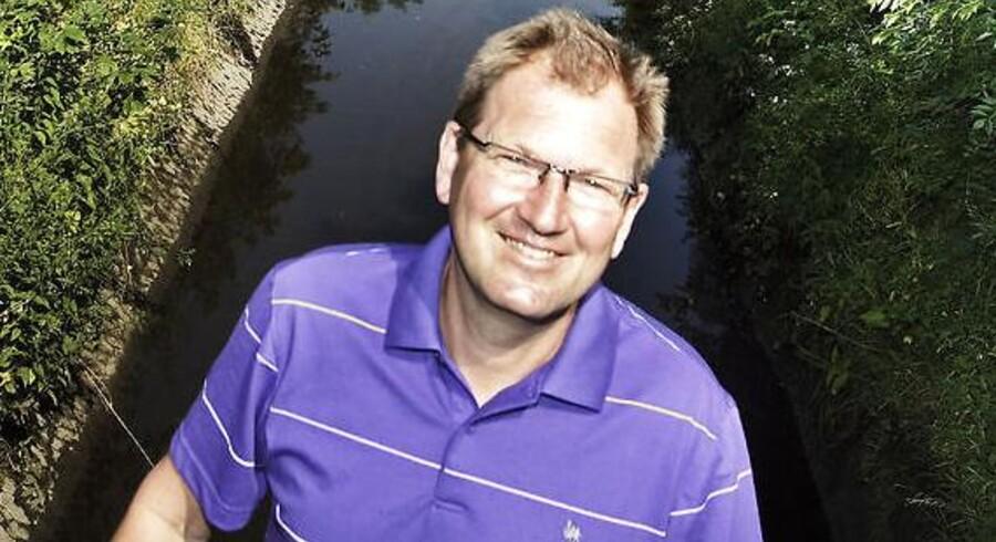 Tidligere borgmester for Teknik og Miljøforvaltningen i Københavns Kommune, Bo Asmus Kjeldgaard, har fået nyt job som specialkonsulent i Filminstituttet.