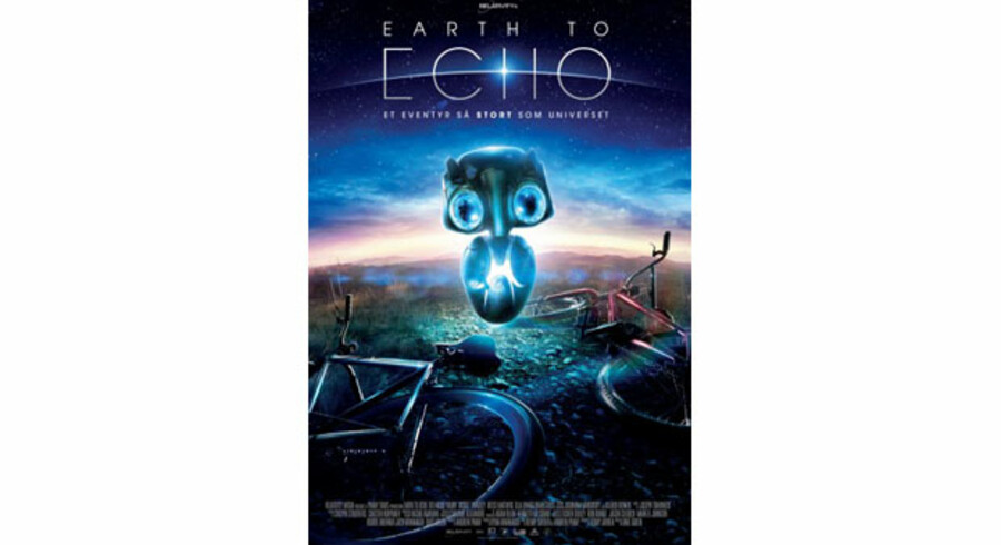 »Earth to Echo«