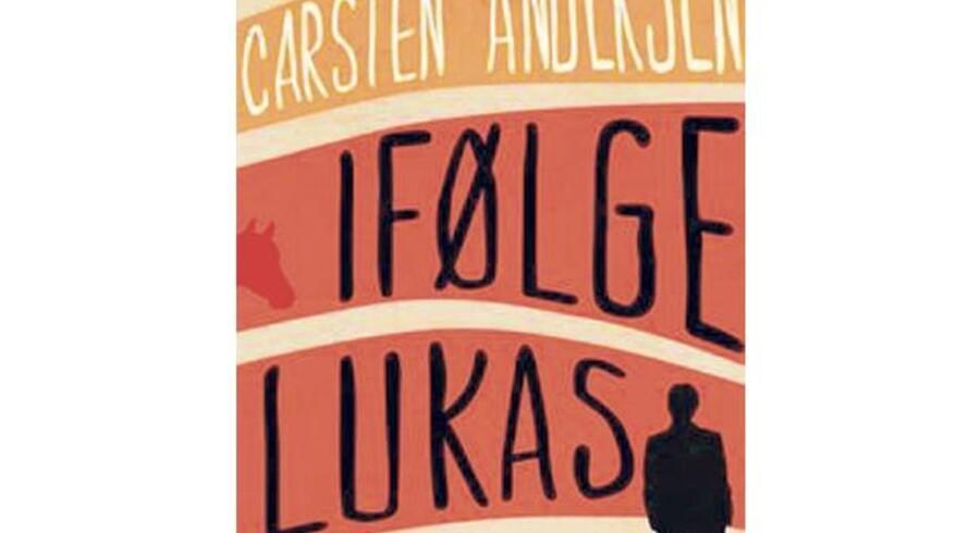Bogens cover.