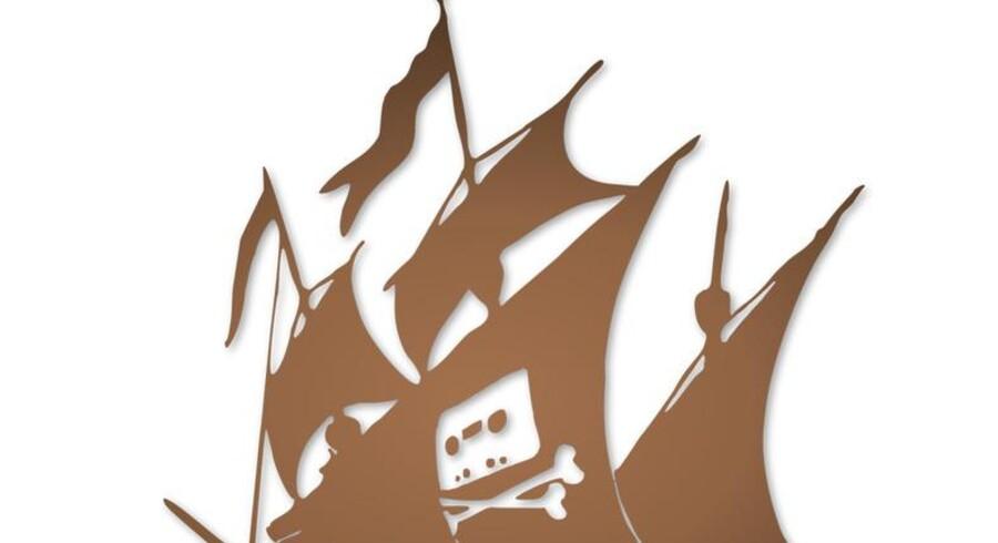 På mærkværdig vis kunne piratkopierede film lagt på sitet The Pirate Bay spores til Det svenske filminstitut. Nu foretages en uvildig undersøgelse af situationen.