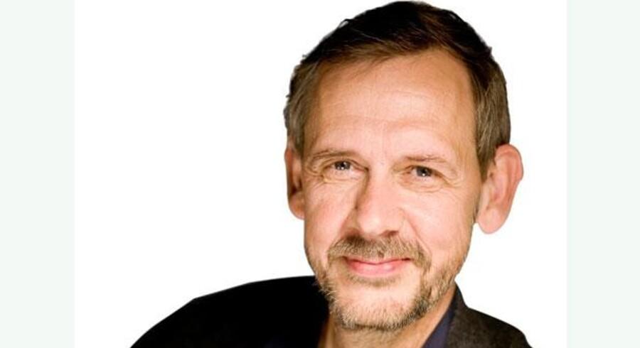 Hans-Henrik Holm, afdelingsforstander, Danmarks Medie- og Journalisthøjskole