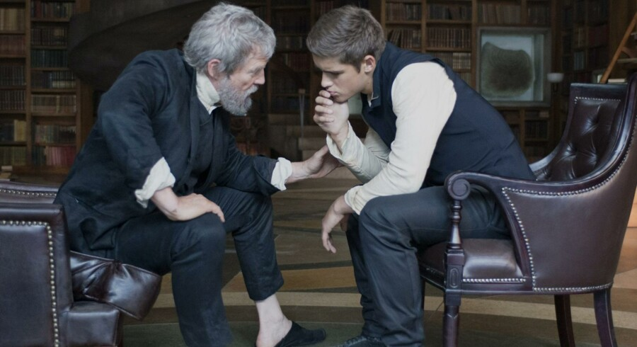 »The Giver«