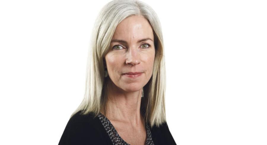 Anne-Marie Dohm, Journalist