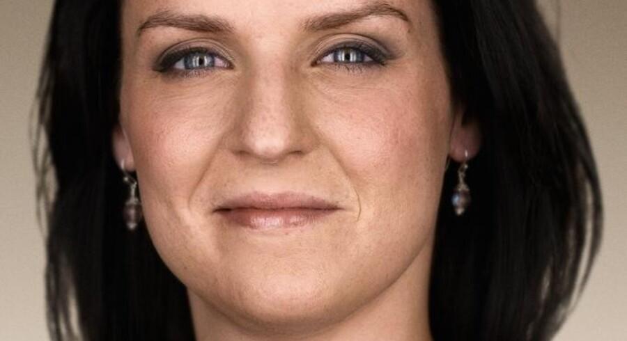 Marianne Bredal (V).