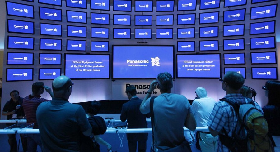 Boxer vil opkræve TV2-penge for hvert enkelt TV i hjemmet. Det kan blive dyrt, hvis man har mange TV-apparater