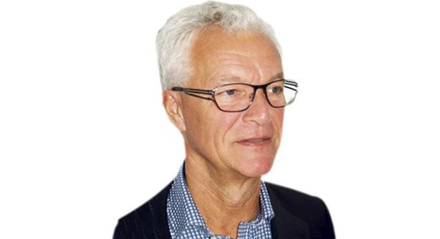 Jan Høst Schmidt, Repræsentationschef Europa-Kommissionen i Danmark