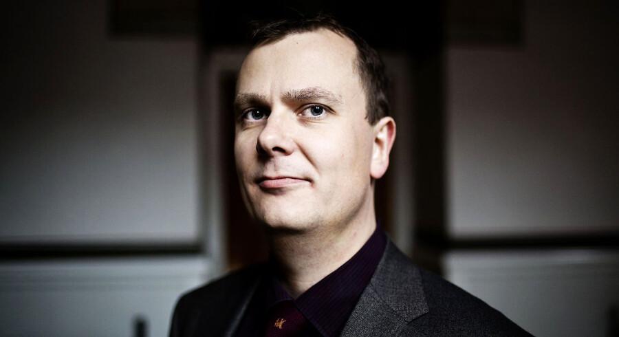 Lars Dueholm, medlem af Københavns borgerrepræsentation for Liberal Alliance, går til budgetforhandlinger med et ønske om at skaffe københavnerne Danmarks laveste kommuneskat. Det drejer sig om et 1.1 procentpoint.