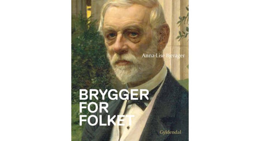 Anna-Lise Bjerager: »Brygger for folket«