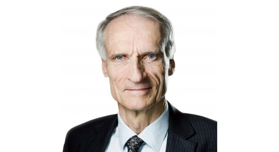 Bertel Haarder, MF (V)