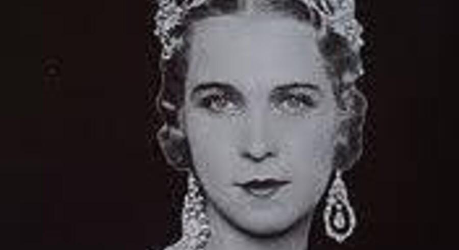 Italiens sidste dronning Marie-José var en én af Mussolinis mange elskerinder på trods af gensidig afsky udadtil. Det står et i et nu offentliggjort brev, skrevet af Mussolinis søn.
