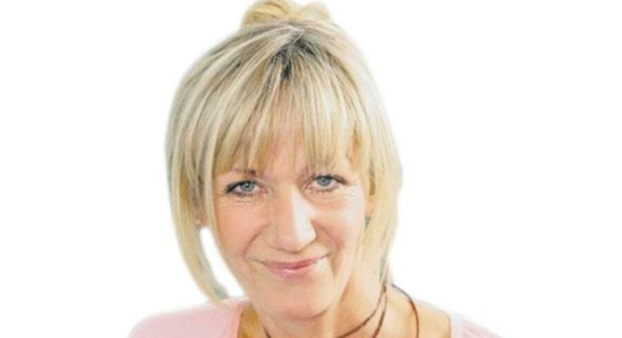 Karen West Jordemoder og socialdemokrat, Talskvinde for Q Freedom