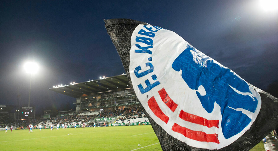 FC København får ny formand.